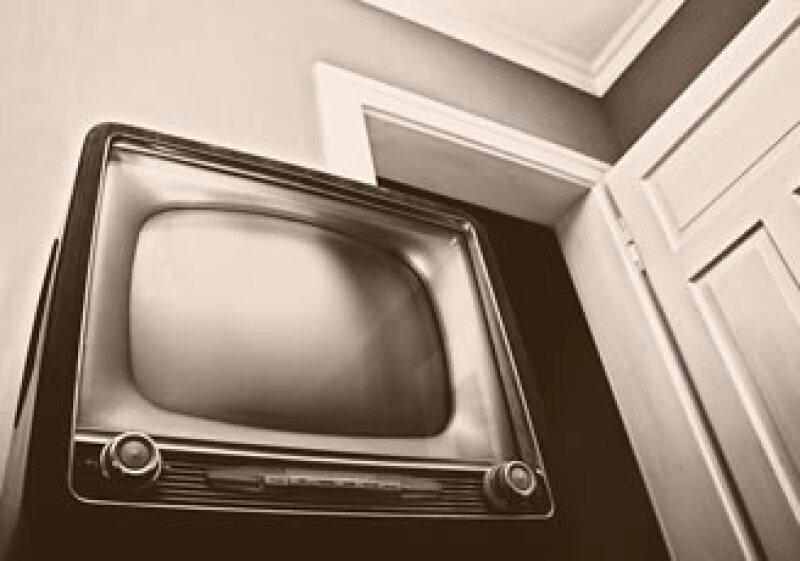 En 1955 se temía que la televisión acabara con la radio, hasta entonces el medio predominante. (Foto: Cortesía SXC)