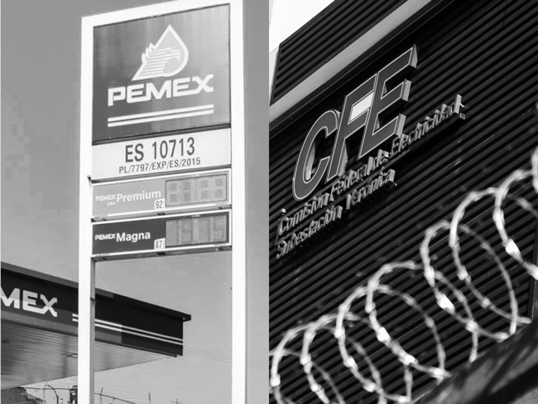 CFE Pemex