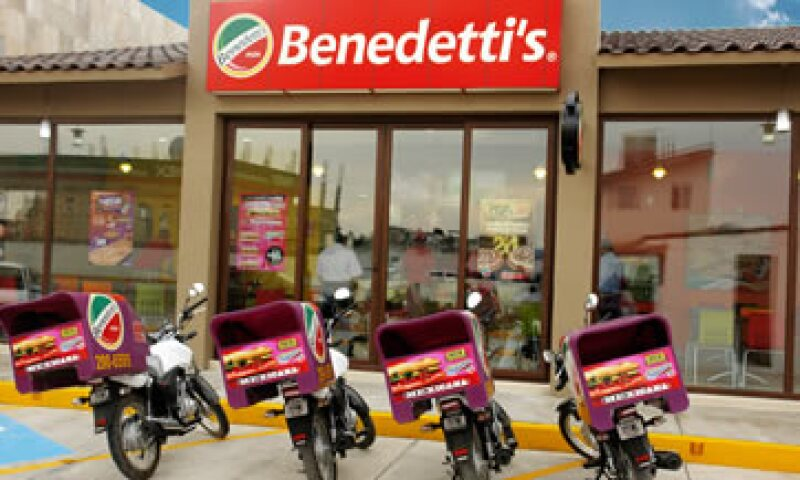 Benedetti's, originaria de Colima, quiere llegar a los clientes de la base de la pirámide. (Foto: Cortesía)