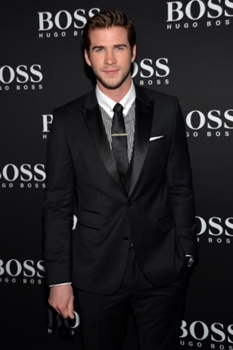 Liam Hemsworth no ha regresado a casa de Miley.