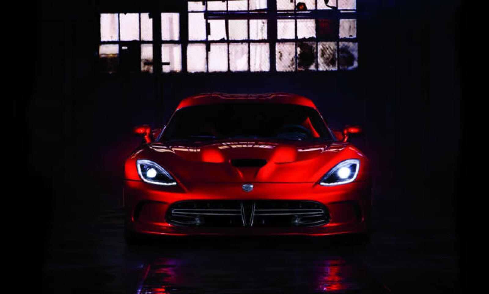 Del 6 al 15 de abril se llevó a cabo la edición 112 del Show Internacional de Automóviles de Nueva York, el cual arrancó con la presentación de más de mil nuevos modelos de vehículos que se verán en las calles en 2013.