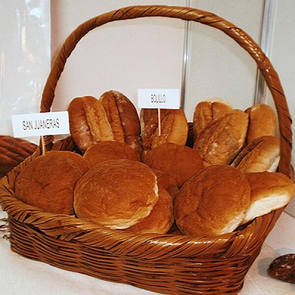 La ingesta promedio anual de pan en nuestro país es de 32.5 kg por habitante. En un periodo de 10 años el consumo per cápita de pan en México pasó de 36.5 a 31.5 kilogramos.