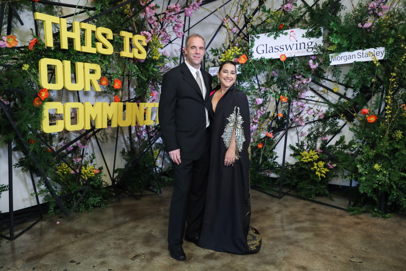 2019 Glasswing : International Gala