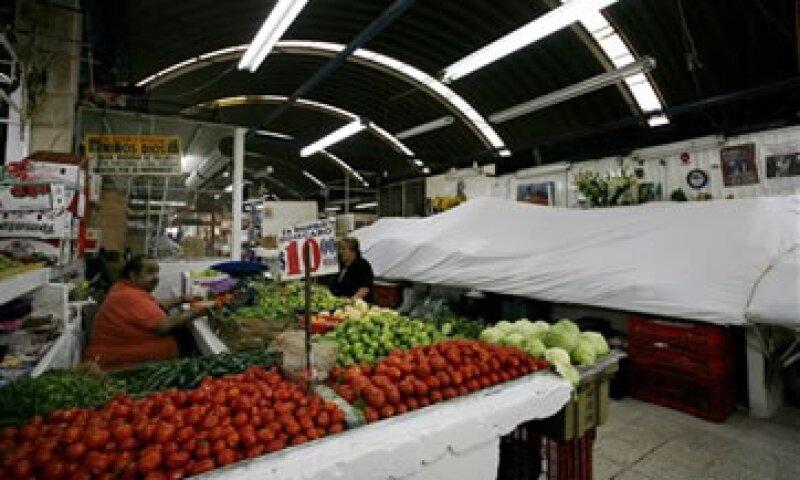 La inflación subyacente elimina artículos de alta volatilidad. (Foto: AP)