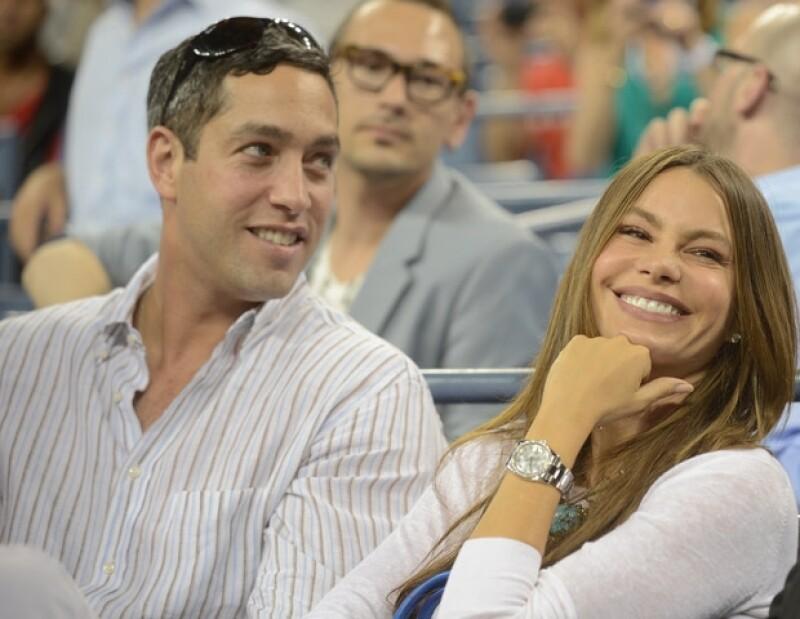 Sofía y Nick tienen planes para casarse.