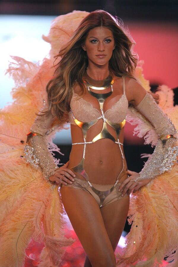 11th Victoria's Secret Fashion Show - Runway