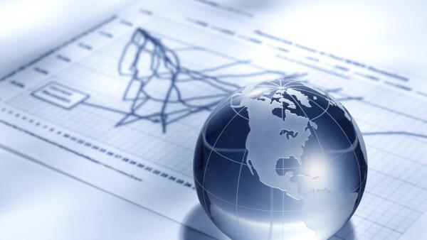 Riesgos para la economía global FMI