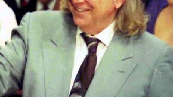 El diseñador francés murió a los 79 años de edad, a consecuencia de leucemia.