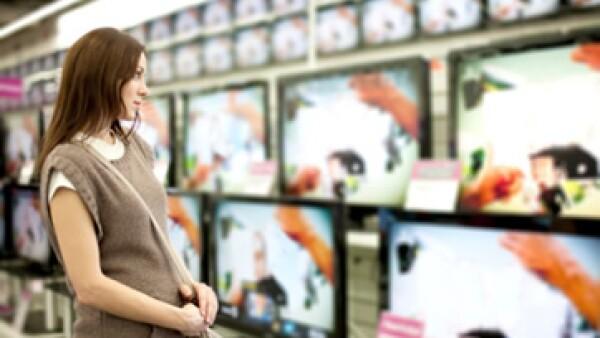 El Mundial de Futbol impulsó la venta de pantallas y artículos electrónicos. (Foto: Getty Images)