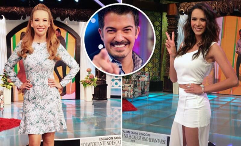 Entre los cambios que ha experimentado el programa matutino está la incorporación de Ivette Hernández, quien fue la novia y prometida de Fernando poco antes que él anunciara su relación con Ingrid.