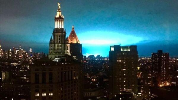 nueva york explosión