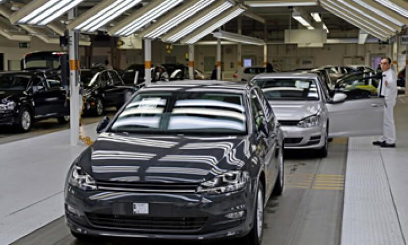 Brasil es el tercer destino de las exportaciones mexicanas de autos. (Foto: Getty Images)
