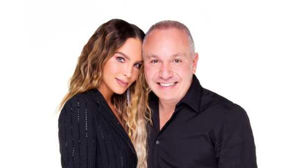 Belinda y Alejandro Gou