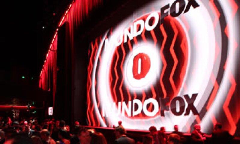 MundoFox logró su meta de estar disponible en tres cuartos de los hogares hispanos de Estados Unidos. (Foto: AP)