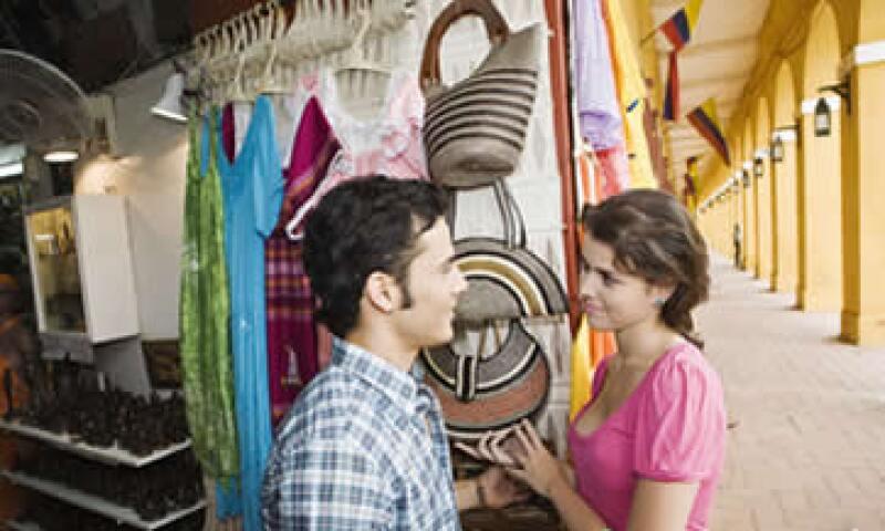 La industria de la moda es una relación de confianza entre México y Colombia: Proexport. (Foto: Thinkstock)