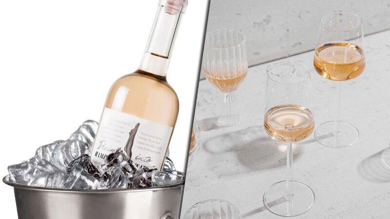 The Hampton Water Wine Company