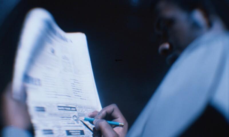 En la región existen 21.8 millones de jóvenes que no estudian, ni trabajan, según el estudio. (Foto: Getty Images)