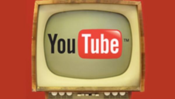 YouTube ayudó a muchas personalidades a volverse famosas. (Foto:Tomada de Google)