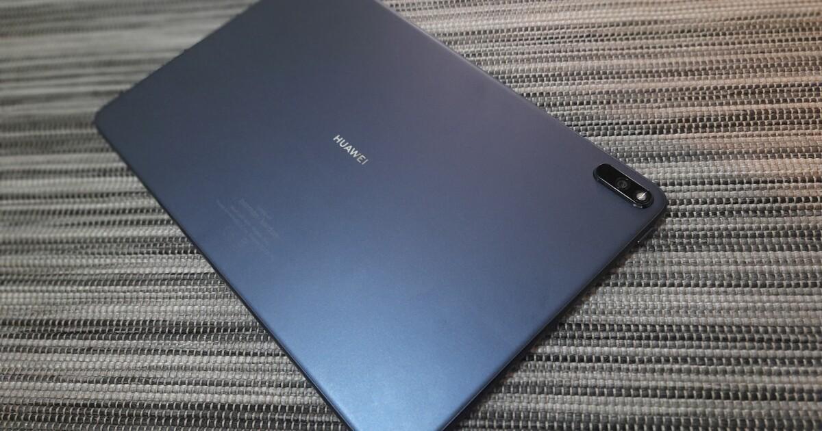 Huawei Mate Pad Pro: Una tablet con acceso a YouTube sin apps de Google