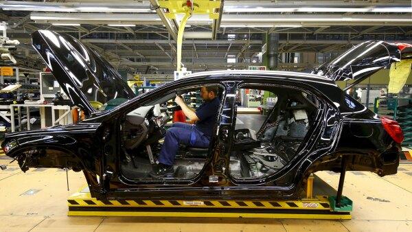 Las exportaciones a Estados Unidos disminuyeron 14,2% interanual