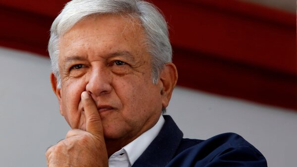 López Obrador propuso por ello reanudar las negociaciones con la participación de los representantes de México, Canadá y Estados Unidos.