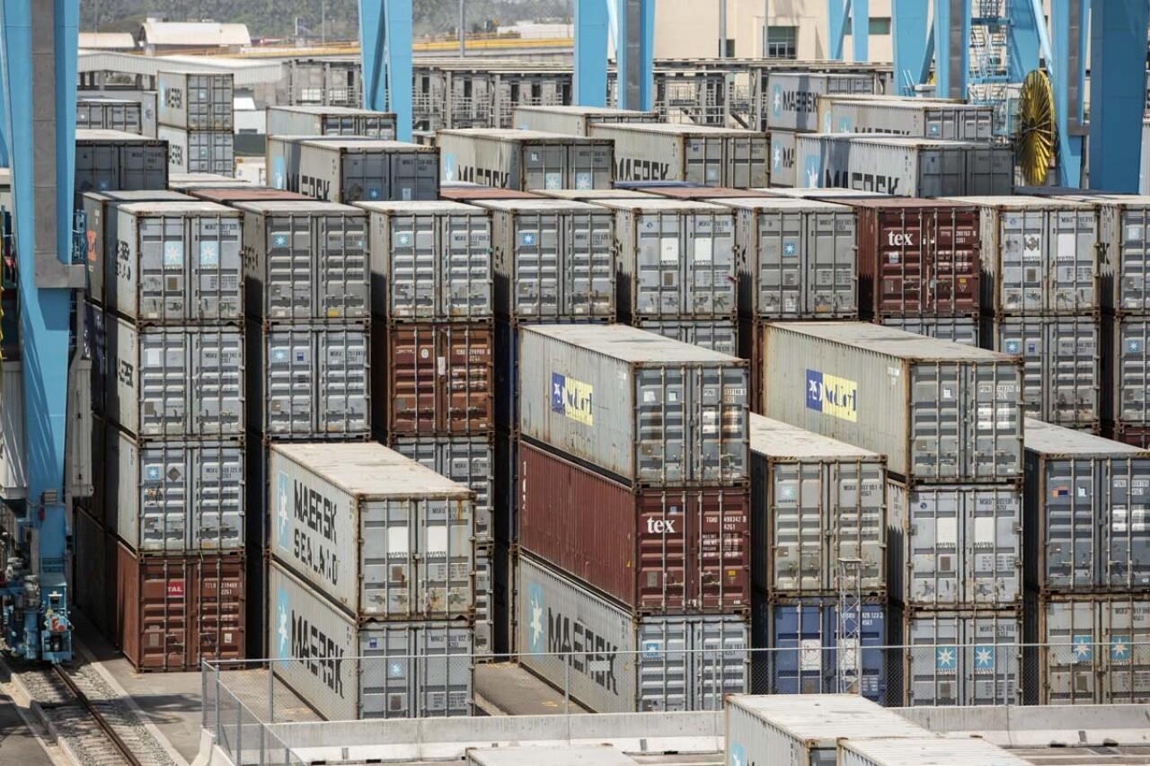 #ElDatoDeLaSemana: Desempeño del comercio Estados Unidos-México