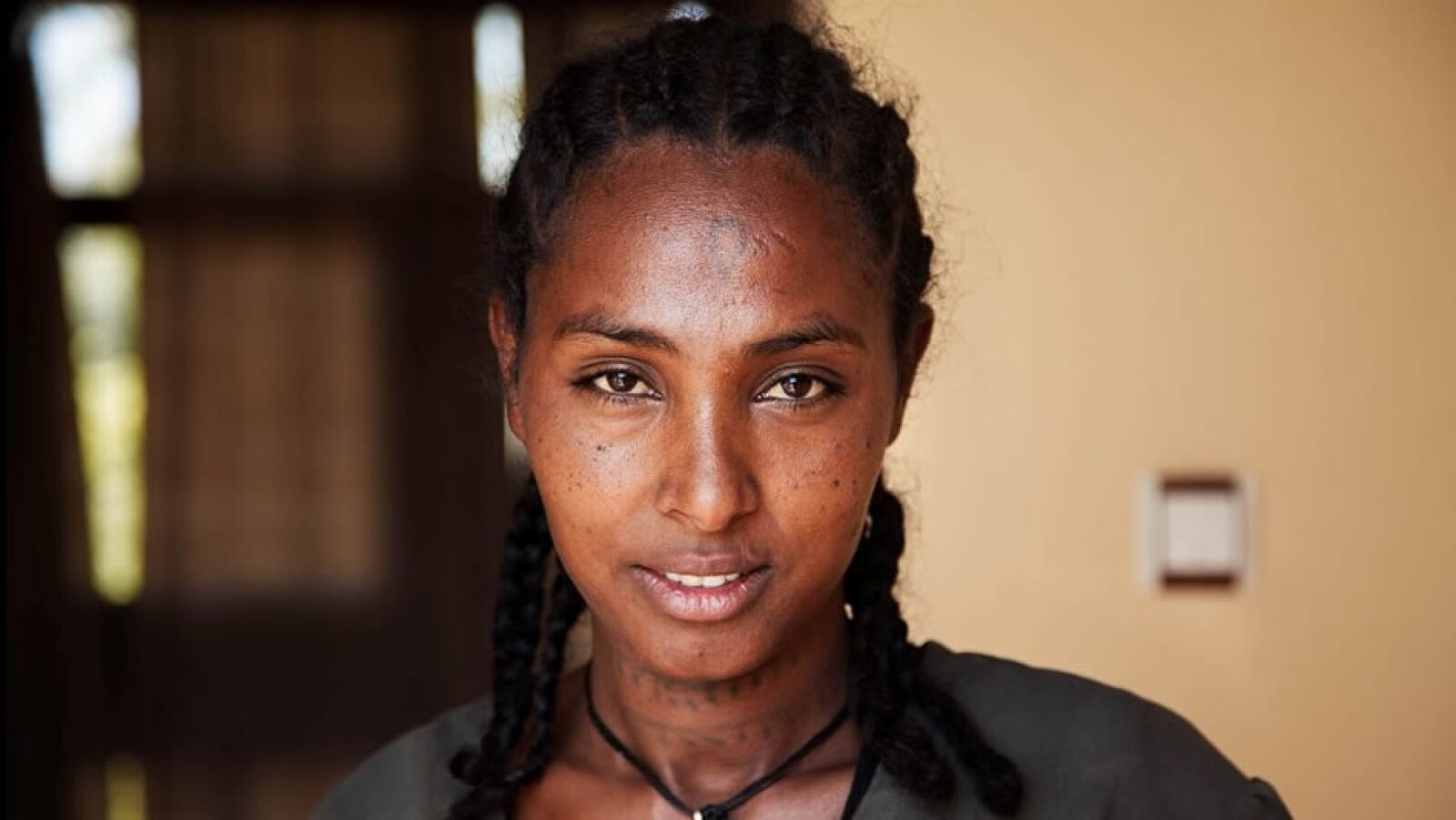 mujer etiopia