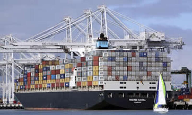 Comercio (Foto: AP)