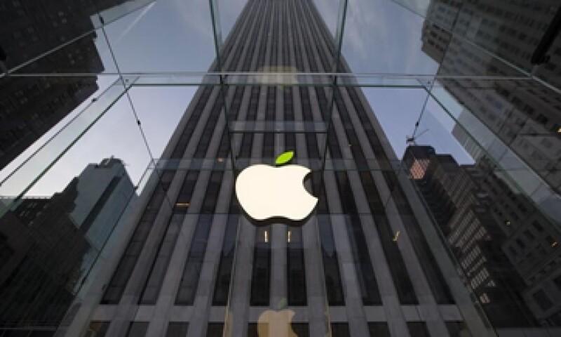 El Gobierno irlandés y Apple han negado por mucho tiempo cualquier acuerdo especial en impuestos. (Foto: Reuters)