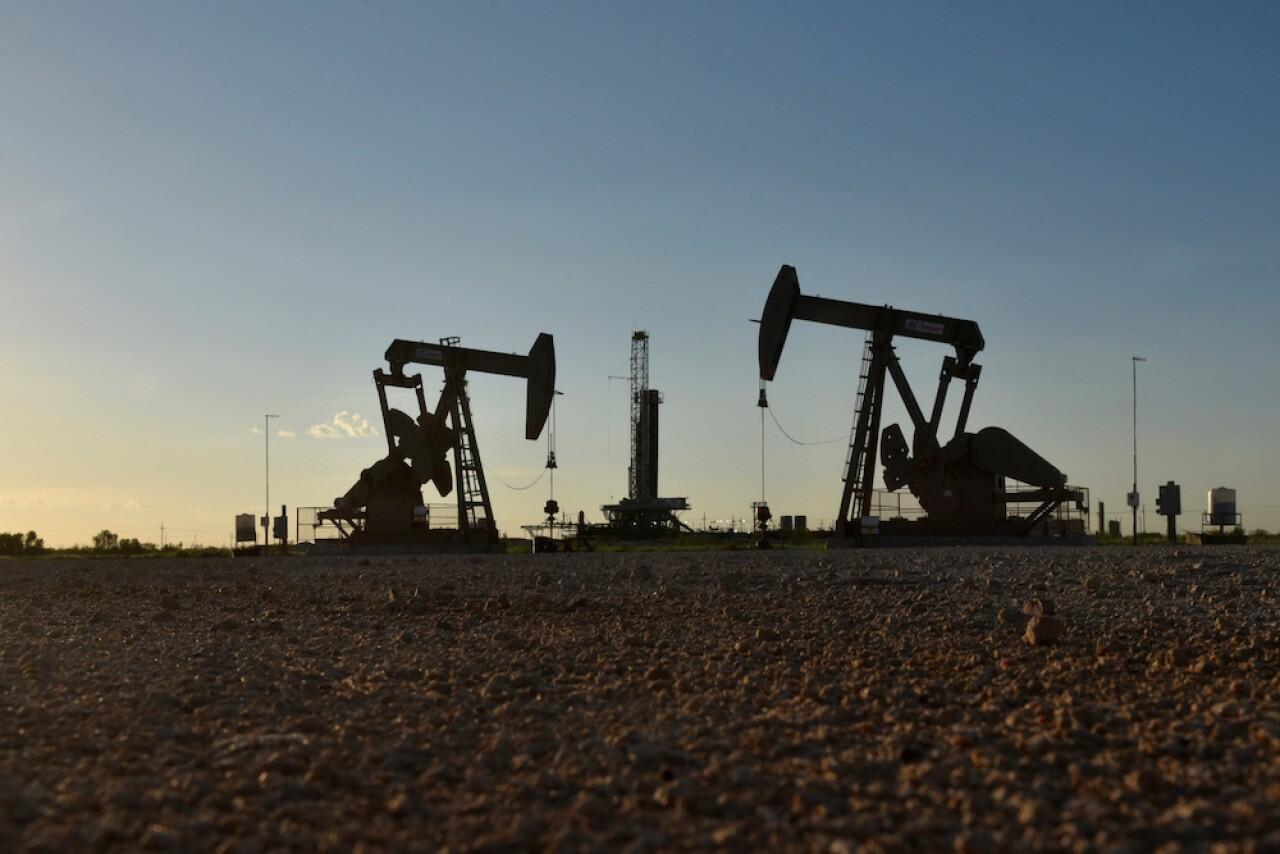 La producción petrolera tiene su mayor crecimiento anual en casi 16 años