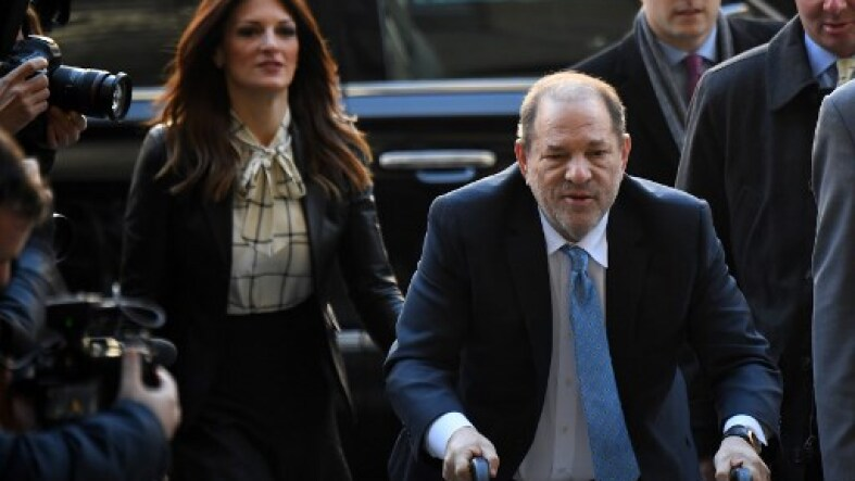 US-ENTERTAINMENT-ASSAULT-TRIAL-WEINSTEIN