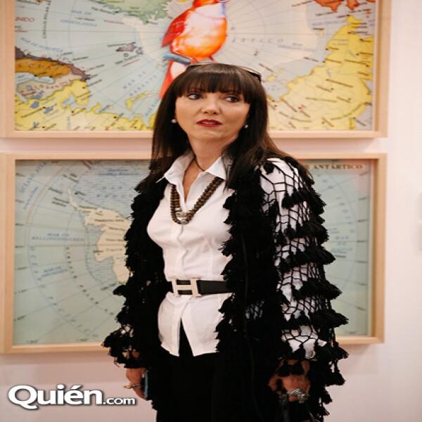 Ana Cristina Cabezut
