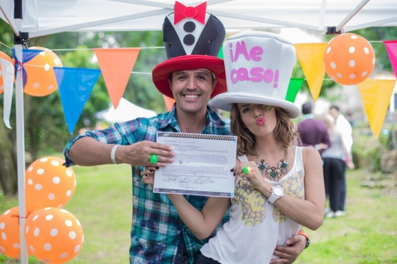 Billy Rovzar y Claudia Álvarez tuvieron una extraordinaria celebración cumpleañera repleta de sorpresas y atracciones para sus invitados.