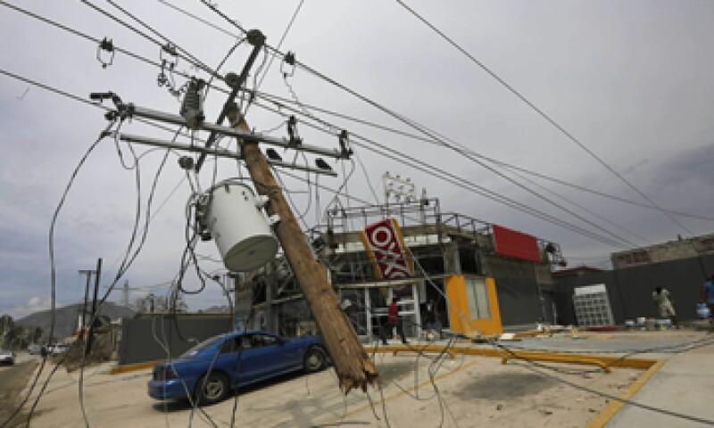 Nextel desplegó recursos  humanos y materiales para garantizar el servicio en la entidad.  (Foto: Reuters)