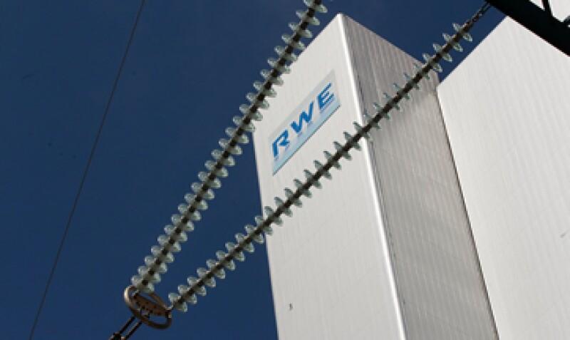 La alemana RWE y la francesa GDF Suez están en conversaciones con Ucrania sobre posibles envíos de gas. (Foto: Reuters)