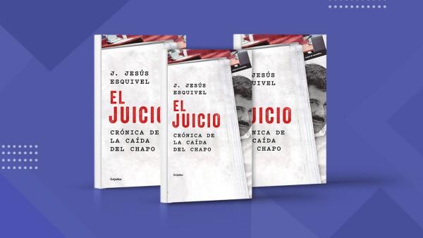 El juicio, libro de J. Jesús Esquivel