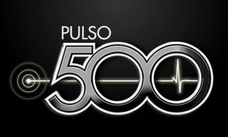 'Pulso 500' es el primer indicador trimestral de la confianza empresarial en México. Para construirlo se diseñó un cuestionario que fue enviado a los directivos de 'Las 500 Empresas más Importantes de México' de la revista Expansión. (Foto: Expansión)
