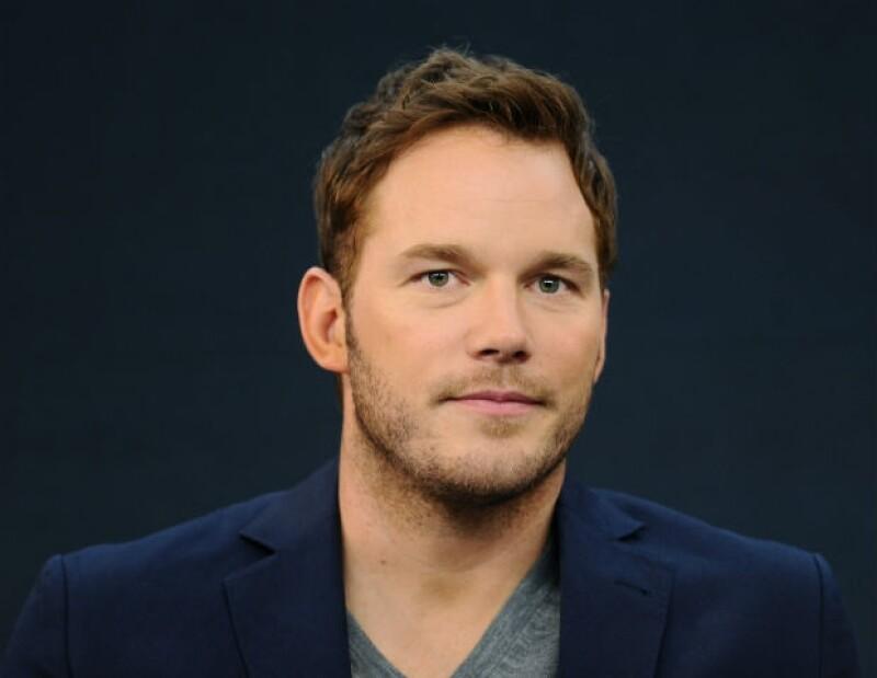 """Este actor se está convirtiendo en uno de los nuevos favoritos de Hollywood gracias a su protagónico en """"Guardians of the Galaxy"""", por eso te presentamos todo lo que hay que saber de él."""