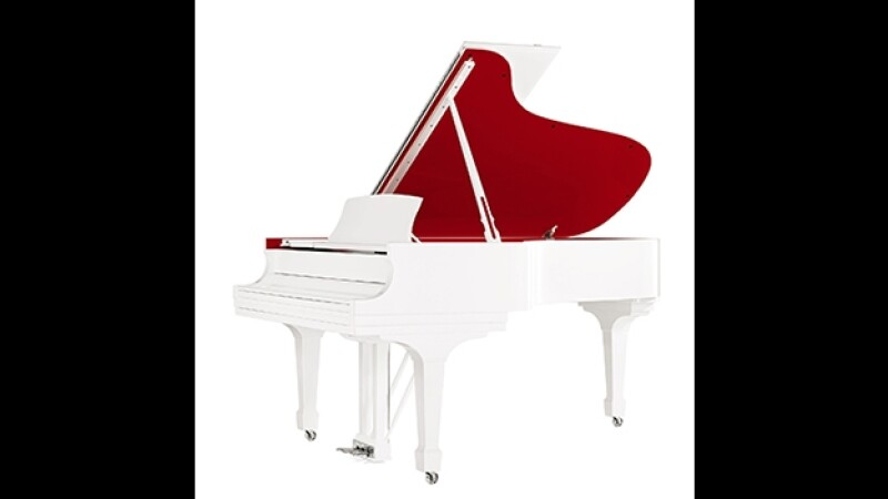 piano RED subasta VIH