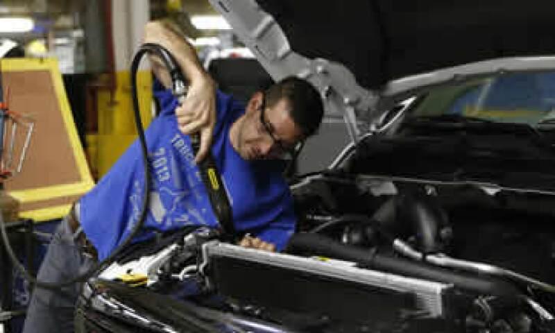 Fiat completó en enero la adquisición de las acciones de Chrysler que no estaban en su poder. (Foto: Reuters)