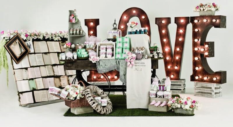 Convertidas en el gran boom gourmet, las mesas de dulces acaparan casi todas las miradas de la boda y también se rigen por las tendencias del momento. ¡Aquí un recuento de las mejores!