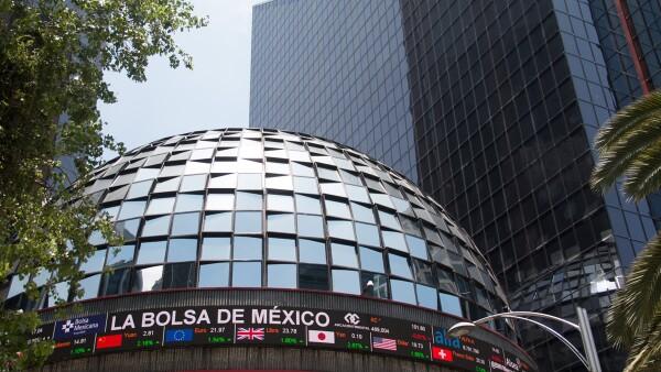 Bolsa Méxicana de Valores