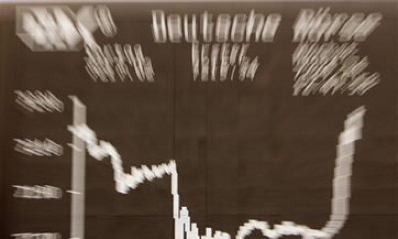 La crisis de deuda griega también afectó a las Bolsas de Europa. (Foto: AP)
