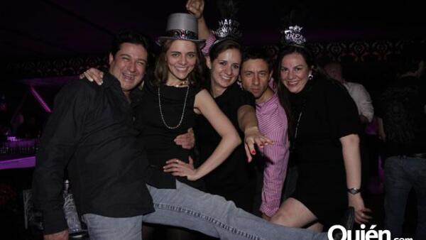 Año Nuevo en Sens