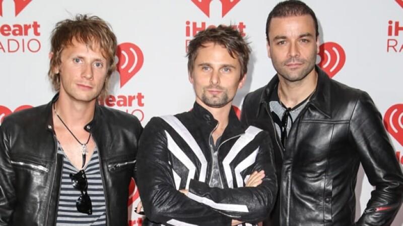 Muse estará tocando canciones de su séptimo álbum de estudio Drones, del que se desprende su más reciente sencillo Dead Inside