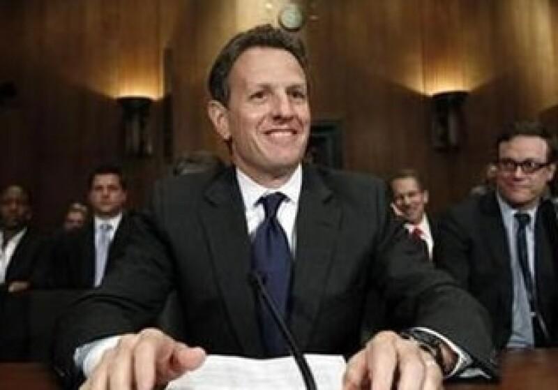 Timothy Geithner busca elevar el intercambio comercial entre ambos países. (Foto: Reuters)