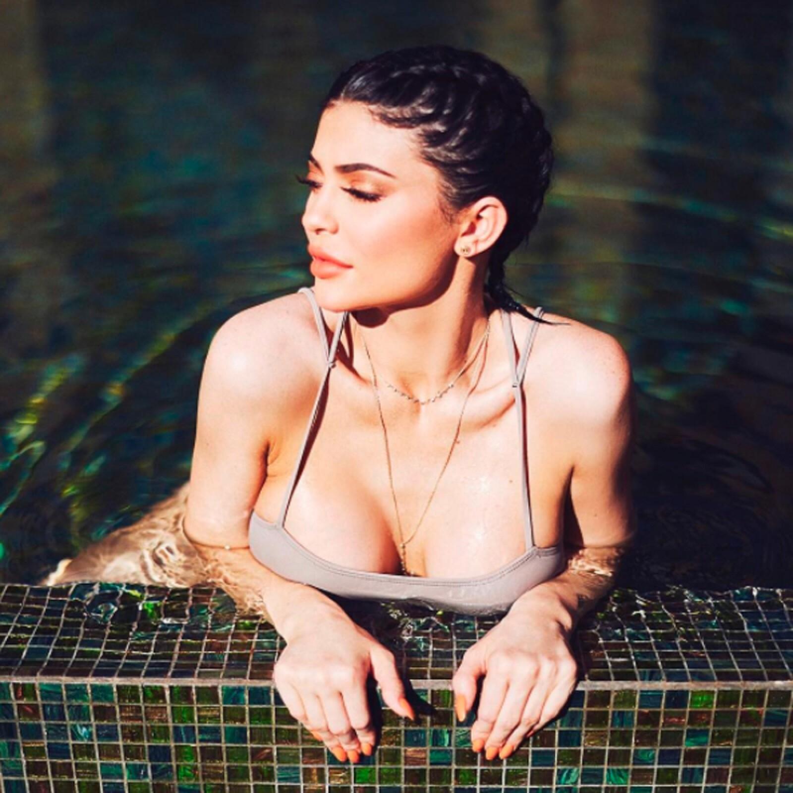 Las Kardashian viajan a Costa Rica