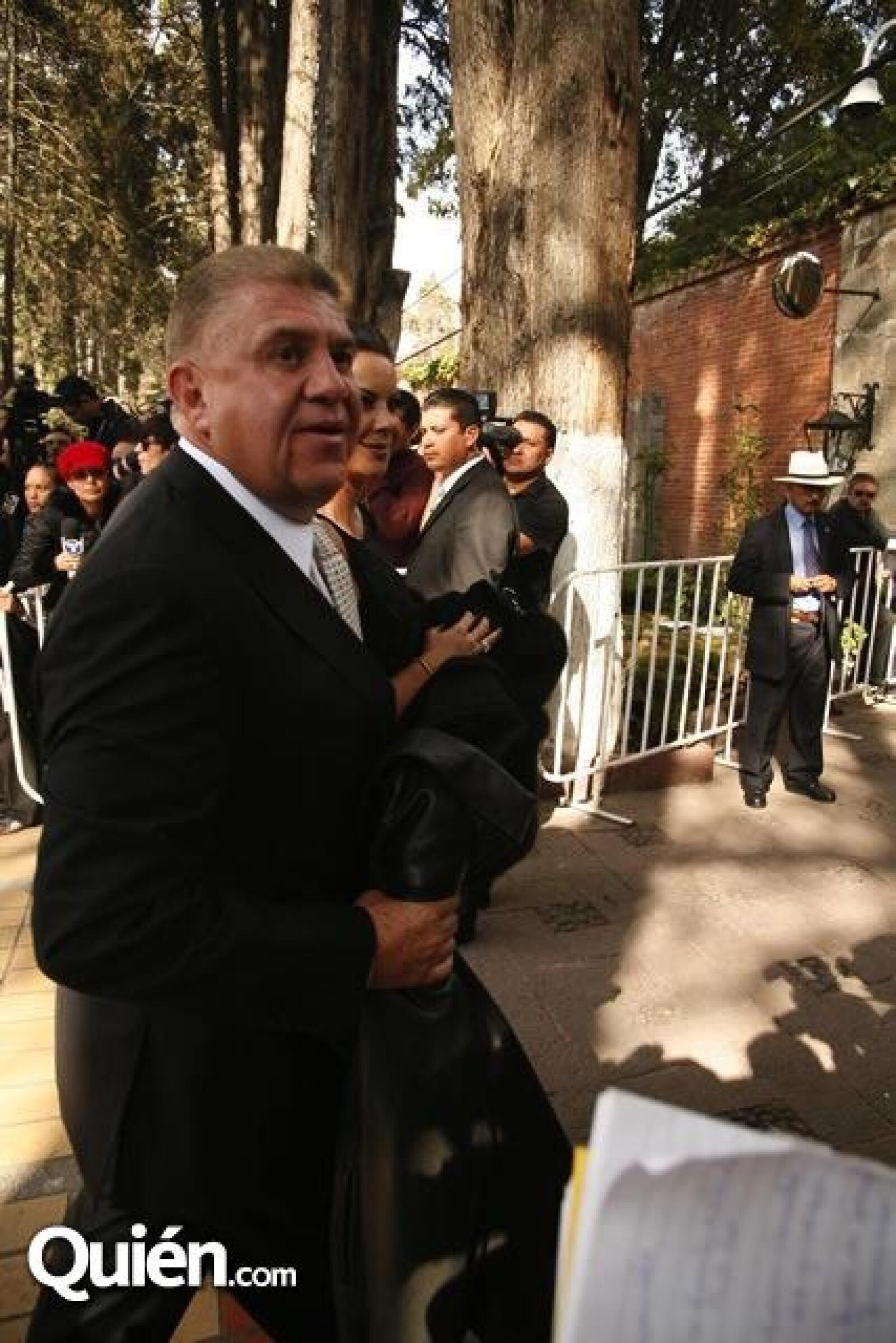 José Manzur Quiroga