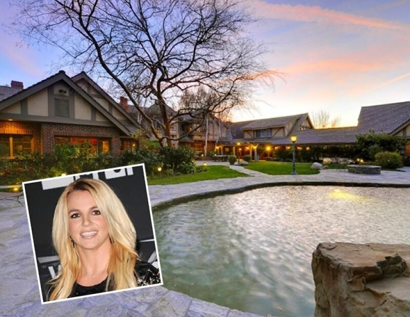 La propiedad vale casi 20 millones de dólares.