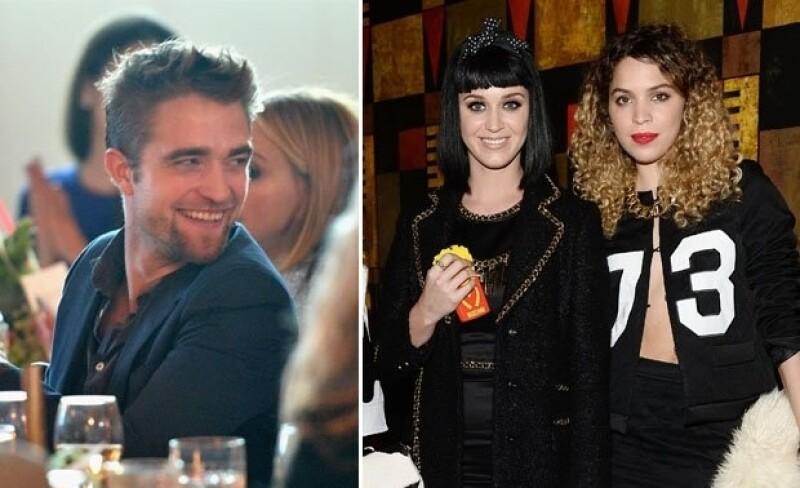 Cleo Wade es una de las amigas más cercanas de Katy Perry, ¿será el nuevo amor de Robert?